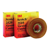 Scotch: 3M Electrical - Scotch® Varnished Cambric Tapes 2520
