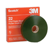 Scotch: 3M Electrical - Scotch® Heavy-Duty Vinyl Insulation Tapes 22