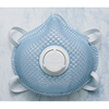 respiratory protection: Moldex - 2300 Series N95 Particulate Respirators