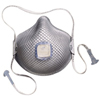respiratory protection: Moldex - 2740 Series R95 Particulate Respirators