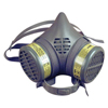 respiratory protection: Moldex - 8000 Series Assembled Respirators