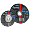 Abrasives: Norton - Type 01 Flat Cut-Off Wheels