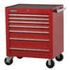 tool storage: Proto - 450HS Roller Cabinets