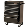 tool storage: Blackhawk - 8 Drawer Roller Cabinets