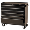 tool storage: Blackhawk - 6 Drawer Roller Cabinets