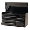 tool storage: Blackhawk - 7 Drawer Top Chests