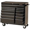 tool storage: Blackhawk - 13 Drawer Roller Cabinets