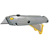 Stanley-bostitch: Stanley-Bostitch - Quick Change Retractable Utility Knives
