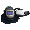 respiratory protection: 3M OH&ESD - Speedglas™ Adflo™ Powered Air Purifying Respirator High Efficiency Systems
