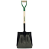 Tools: Union Tools - Steel Coal Shovels