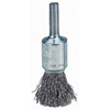 Abrasives: Weiler - Crimped Wire Solid End Brushes