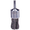 Abrasives: Weiler - Hollow-End Knot Wire End Brushes