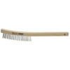 Weiler Curved Handle Scratch Brushes WEI 804-44054