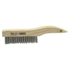 Weiler Shoe Handle Scratch Brushes WEI 804-44064