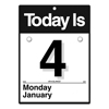 "calendars: AT-A-GLANCE® ""Today Is"" Wall Calendar"