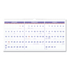 calendars: AT-A-GLANCE® Three-Month View Wall Calendar in Horizontal Format