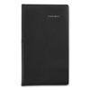 folders and binders and planners: DayMinder® Small Weekly Appointment Book with Vinyl Cover