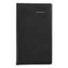 calendars: DayMinder® Pocket-Size Unruled Monthly Planner with Stitched Vinyl Cover