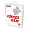 first aid kits: PhysiciansCare® Industrial First Aid Station