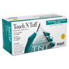 hand protection: Touch N Tuff® Premium Disposable Gloves