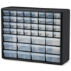 Hardware and Craft Organizers: Akro-Mils - 44-Drawer Storage Hardware and Craft Organizer #987
