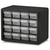 storage organizers: Akro-Mils - Plastic Storage Hardware and Craft Cabinets