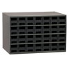 storage organizers: Akro-Mils - 28-Drawer Storage Hardware and Craft Organizer