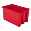 System-clean-products: Akro-Mils - 29.5 inch Nest & Stack Totes