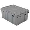 Attached Lids: Akro-Mils - Attached Lid Containers