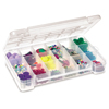 storage organizers: Akro-Mils - Hardware and Craft Storage Cases