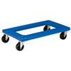 Safco-dollies: Akro-Mils - Reinforced Flush Dolly