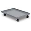 Safco-dollies: Akro-Mils - Powder Coated Steel Panel Dolly