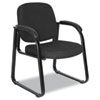 fabricchairs: Alera® Reception Lounge Series Sled Base Guest Chair