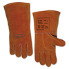 hand protection: Quality Welding Gloves