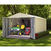 sheds & outdoor Storage: Arrow Sheds - Mountaineer 5' Expansion Module