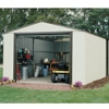 storage shed: Arrow Sheds - Vinyl Murryhill 14'x31'