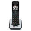 audio visual equipment: AT&T® DECT 6.0 Cordless Accessory Handset for CL84100