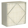 Air and HVAC Filters: Purolator - AERO Cell™ Synthetic Headered Rigid Cell High Efficiency Filters, MERV Rating : 14