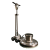 Floor Burnishers 1500 RPM: Boss Cleaning Equipment - Tundra® Tusk® Floor Burnisher