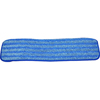 System-clean-dust-mops: Boss Cleaning Equipment - Microfiber Pad For Gloss Boss Microfiber Spray Mop System