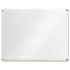 The Board Dudes The Board Dudes GlassX Dry Erase Board BDU 13603UA1