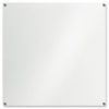 The Board Dudes The Board Dudes GlassX Dry Erase Board BDU 13605UA1