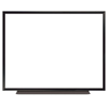 The Board Dudes The Board Dudes Magnetic Dry Erase Board with Black Frame BDU 16798