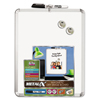 The Board Dudes The Board Dudes Magnetic Dry Erase Board BDU 45000
