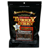 jerky: Snack Masters - All Natural Gourmet Beef Jerky Hot & Spicy