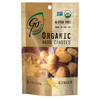 candy: Go Naturally - Organic Ginger Hard Candy