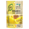 candy: Go Naturally - Honey Lemon Candy