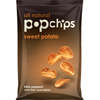 popchips: Popchips - Sweet Potato Potato Chips