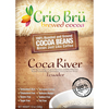 hot chocolate: Crio Bru - Brewed Cocoa-Coca River