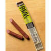 jerky: Vermont Smoke & Cure - Cracked Pepper Real Sticks